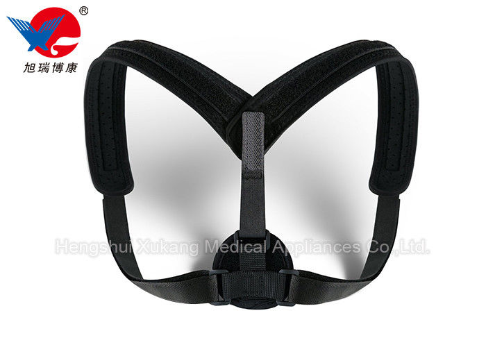 Good Ventilation Medical Posture Corrector Strong Flexibility Prevent Myopia Deepening