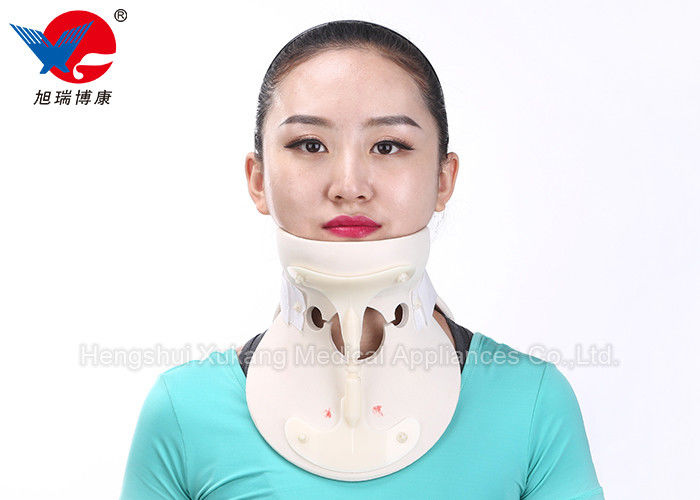Non - Toxic Cervical Collar Neck Brace Oil - Resistant For Neck Fixation During First Aid